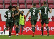 Erst Streik, dann Pleite gegen Stuttgart: Mainz-Trainer Beierlorzer muss um Job bangen