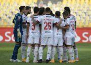Bundesgericht ordnet Anpfiff an - Flamengo muss spielen