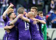 Würzburg verliert bei Zweitliga-Rückkehr gegen Aue 0:3