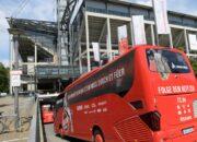 Köln ohne Zuschauer gegen Hoffenheim