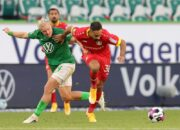 Kein Havertz, keine Tore: Leverkusen mit Nullnummer in Wolfsburg