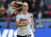 """""""Noch fitter und austrainierter"""": Däbritz bereit für DFB-Comeback"""