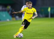"""Reus gibt Jungstars Rückendeckung: """"Da muss man Geduld haben"""""""