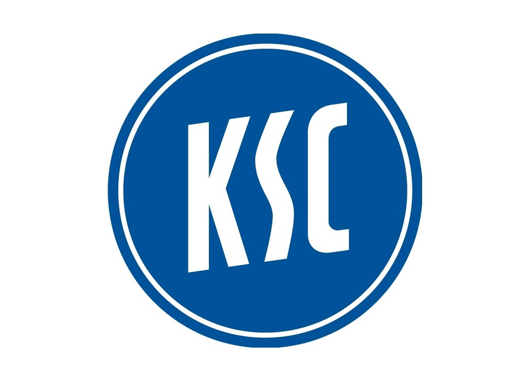 Karlsruhe bindet Dominik Kother bis 2024 an den Verein. ©KARLSRUHER SC/KARLSRUHER SC