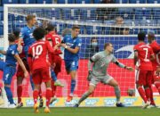 Erstmals seit zehn Monaten: Die Bayern haben verloren!