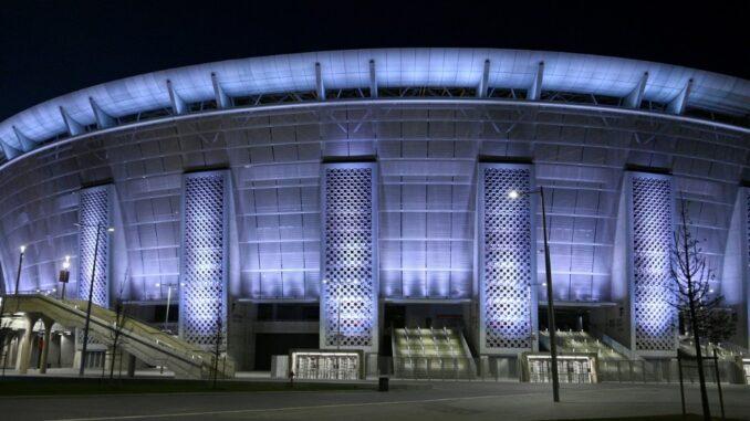 Europäischer Supercup 2021 Tv