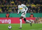 Gladbach ohne Zakaria nach Dortmund