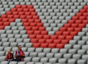 Supercup: Nur noch 1300 Bayern-Fans wollen nach Budapest