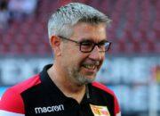 """Union-Trainer Fischer: """"Kruse weiter als vor einer Woche"""""""