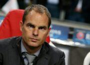 Nachfolger von Koeman: De Boer neuer Bondscoach