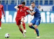 Supercup: Bayern wieder mit Lewandowski - Reus beginnt für Dortmund
