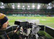 Europa League: Wolfsburg gegen Tschernihiw live bei Sport1