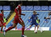 """Weiter Geisterspiele: Englands Fußball warnt vor """"verheerenden"""" Folgen"""