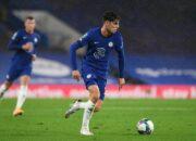 Dreierpack von Havertz: Chelsea im Ligapokal weiter