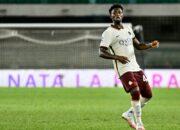 Punktabzug für AS Rom: Profi ohne Spielberechtigung eingesetzt