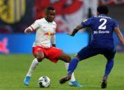 Leipzig verleiht Lookman nach Fulham