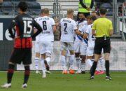 Nach 4137 Tagen: Bielefeld mit Achtungserfolg beim Comeback