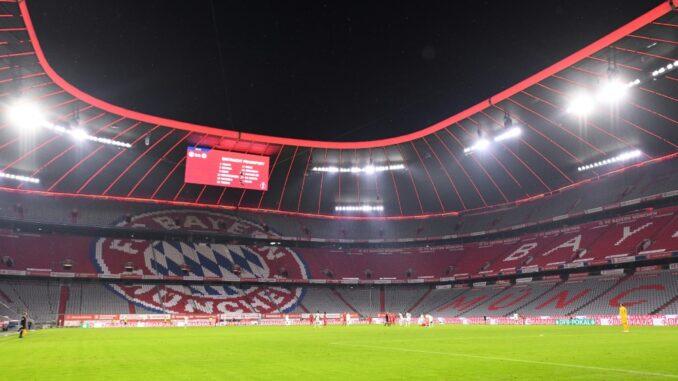 Bundesliga Eröffnungsspiel