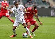 1:1 gegen Union: Gladbach kommt nicht in Schwung