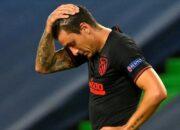 Nach Simeone: Auch Atleticos Gimenez positiv auf COVID-19 getestet