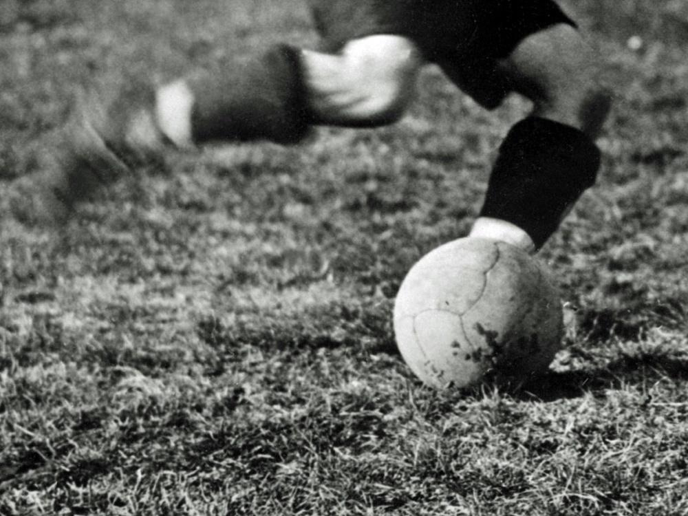 Am 8. September 1888 startete die englische Fußballliga. ©SID