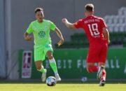 Paderborn holt Justvan aus Wolfsburg