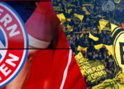 DFL Supercup 2020: FC Bayern gegen Borussia Dortmund