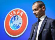 UEFA bleibt dabei: Supercup in Budapest mit Zuschauern