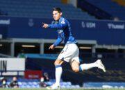 Tor und Vorlage: Neuzugang James glänzt bei Evertons Heimsieg
