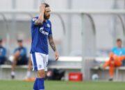 Vertrag bis 2023: St. Pauli holt Burgstaller von Schalke 04