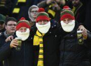 BVB-Weihnachtssingen abgesagt