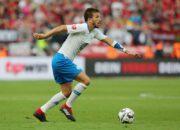 Wolfsburg: Camacho beendet seine Karriere