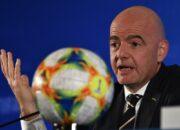 FIFA-Council segnet milliardenschweren Corona-Hilfsplan ab