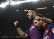 """""""Mich überrascht nichts mehr"""": Messi kritisiert Barca wegen Suarez-Abschied scharf"""
