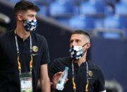 Italien reduziert Zahl der Coronatests vor Fußballspielen