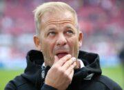 Darmstadt unter Anfang weiter ohne Liga-Sieg