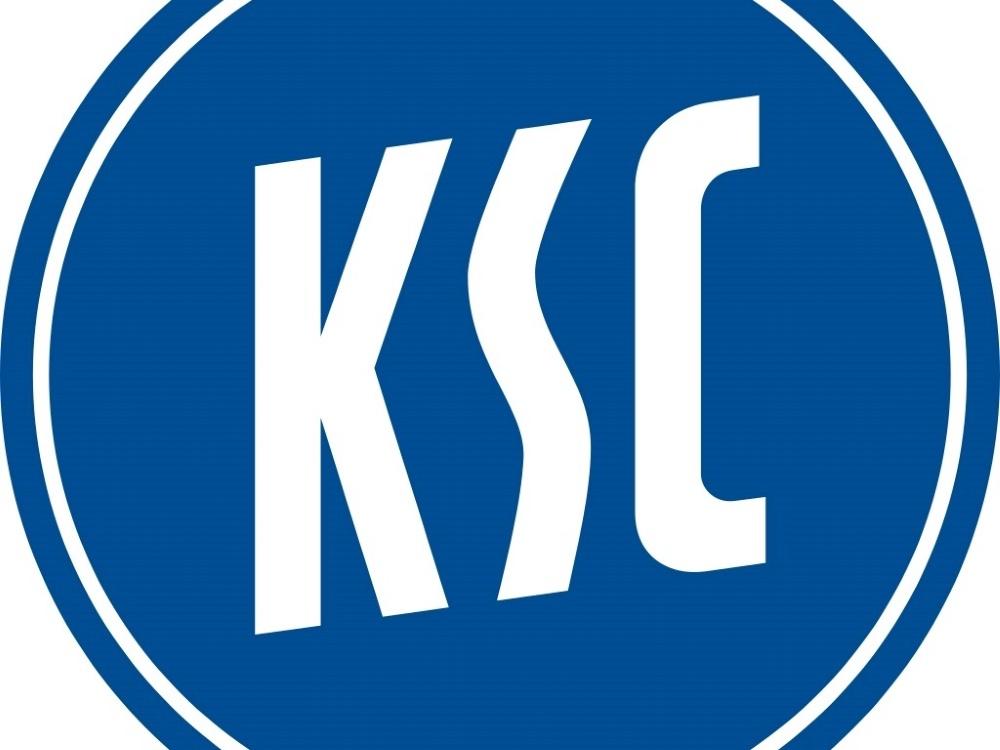 KSC nimmt Daniel Gordon wieder unter Vertrag. ©KARLSRUHER SC/KARLSRUHER SC