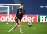 Nach Supercup-Sieg: Flick gönnt Lewandowski zunächst eine Pause