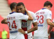 Sieg bei Mbappe-Rückkehr: Paris kommt in Schwung