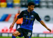 Dräger wechselt von Freiburg zu Olympiakos Piräus