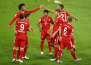 Sportwetten: Bayern klarer Favorit im UEFA-Supercup