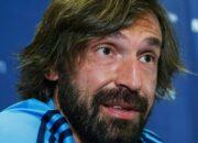 Juve-Trainer Pirlo erhält Lizenz