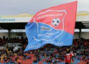 3. Liga: Unterhaching schlägt Aufsteiger Lübeck