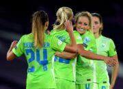 Frauen-BL: Wolfsburg holt Pflichtsieg gegen Meppen - Bayern bleiben vorne