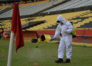 Ignoranz total: Trotz neuer Coronavirus-Fälle muss Flamengo spielen