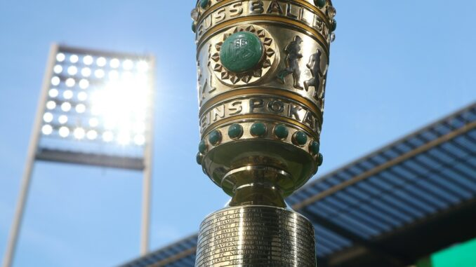 Dfb Pokal 2021 Sieger