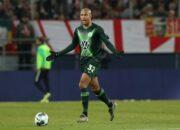 Wolfsburg gibt Verteidiger Tisserand an Fenerbahce ab