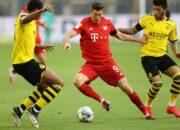 Sportwetten: Bayern wieder großer Titelfavorit vor BVB und Leipzig