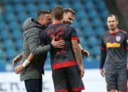 Regensburg: 3042 Zuschauer beim Derby gegen Nürnberg