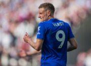 Vardy schießt ManCity ab - erstmals fünf Gegentore für Guardiola